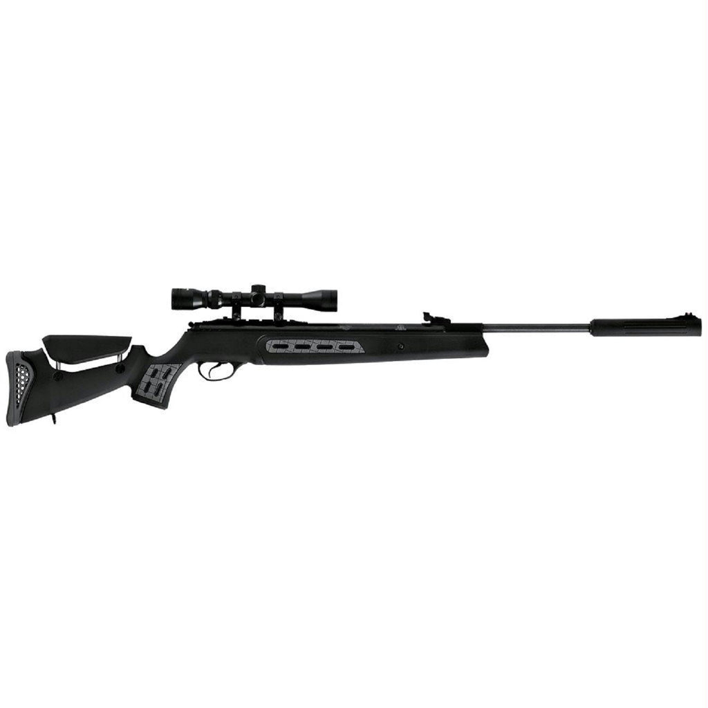 Hatsan Mod 125 Spring Sniper Combo .22 Caliber Air Rifle