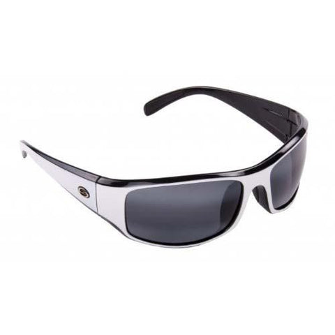 Strike King S11 Optics Polarized SG White-Black 2 tone Gray