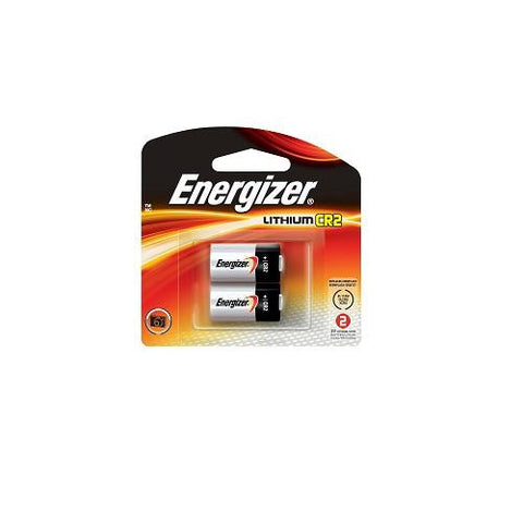 EL1CR2BP2 Energizer CR2 Battery 2pk