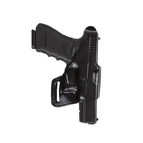 Bianchi 75 Venom Size 23A Belt Slide Holster Right Hand-Blk