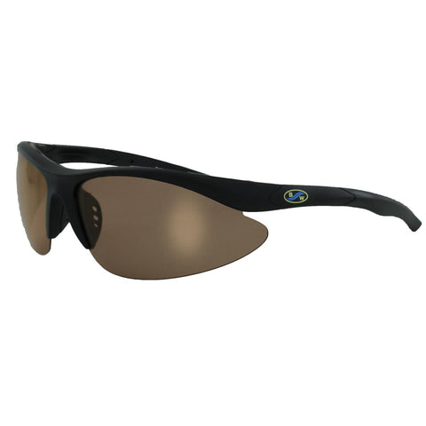 BlueWater Islander D2D Polarized Photochromatic Brown Lens