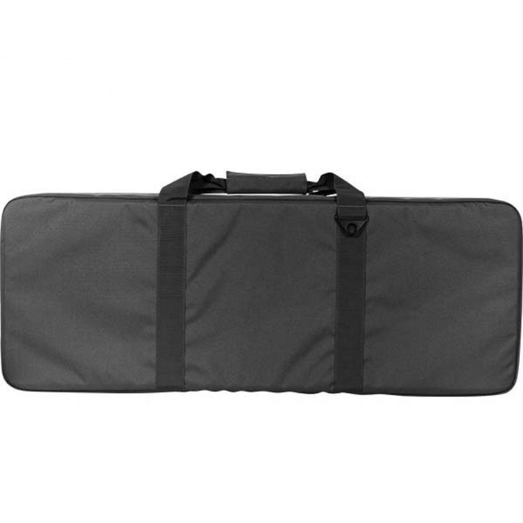 AIM Sports 36 Inch Discreet Rifle Bag in Black