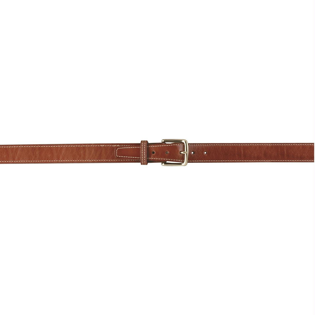 GandG Chestnut Brown 1 1-4 inch Shooters Belt size 34