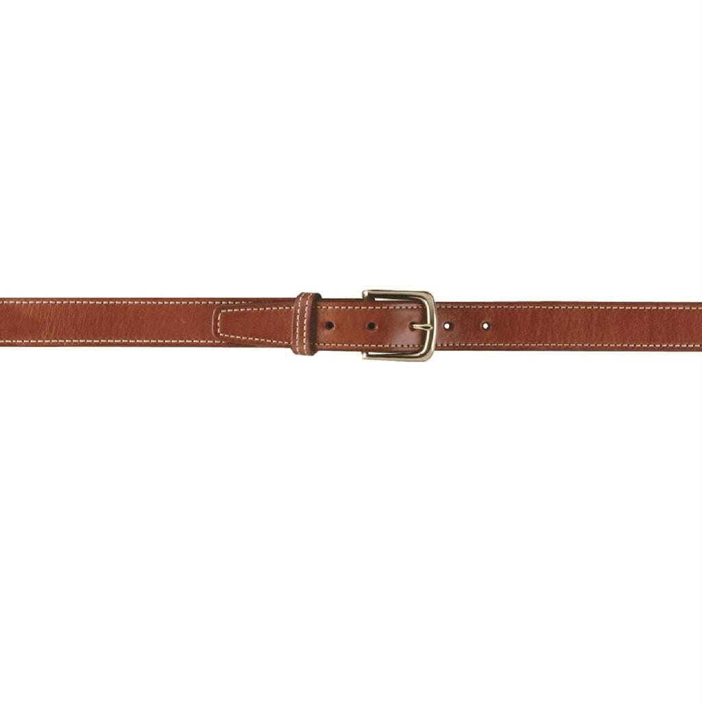 GandG Chestnut Brown 1 1-2 inch Shooters Belt size 48
