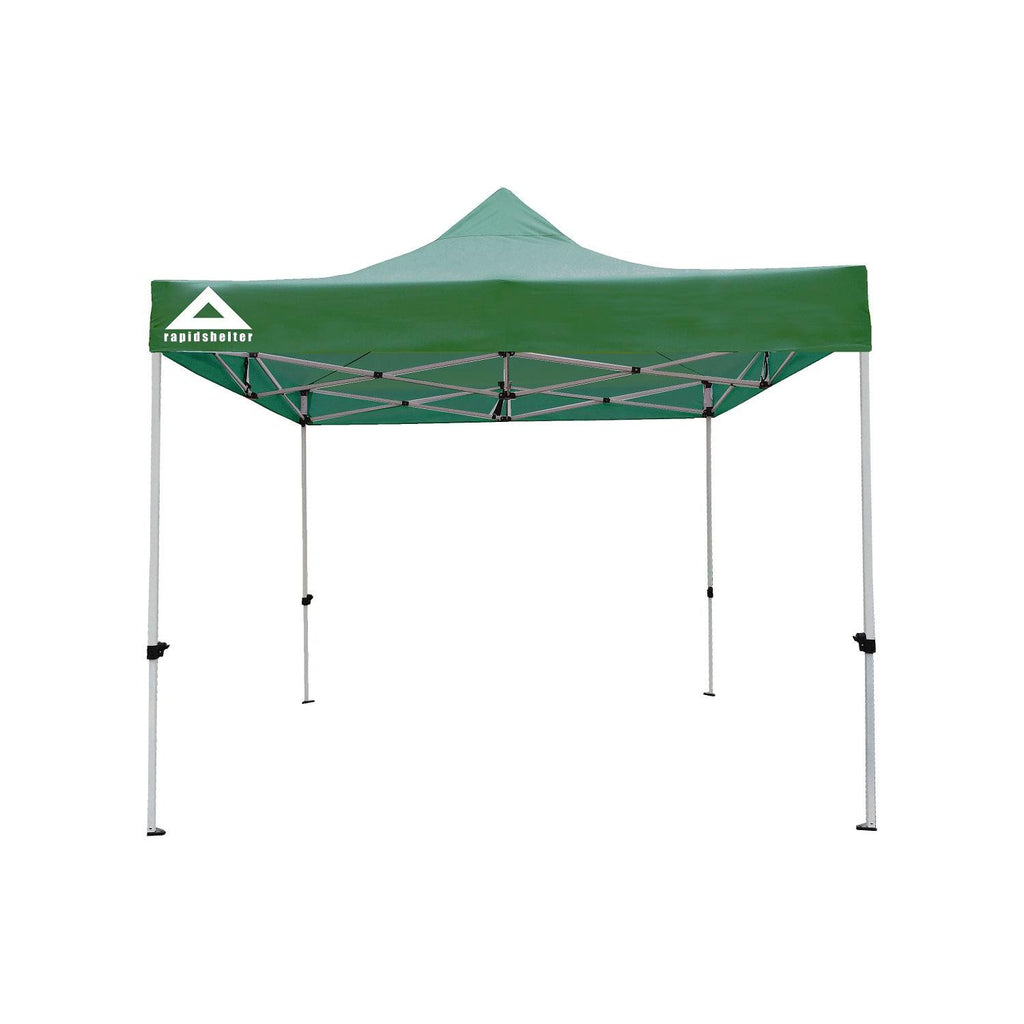 Caddis Rapid Shelter Canopy 10x10 Green