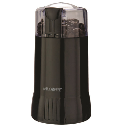 Mr. Coffee Blade Grinder - Black