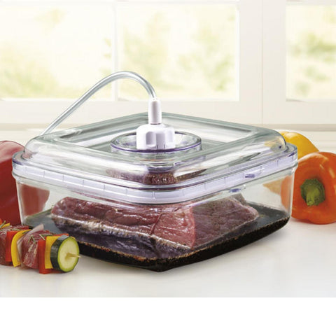 FoodSaver GameSaver Quick Marinator