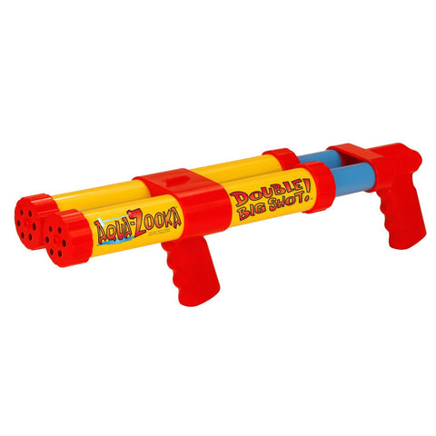 Airhead Aqua Zooka Double Big Shot-18in