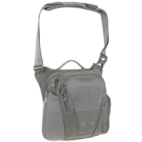 "Maxpedition Veldspar Gray 13""L x 6""W x 11.5""H"