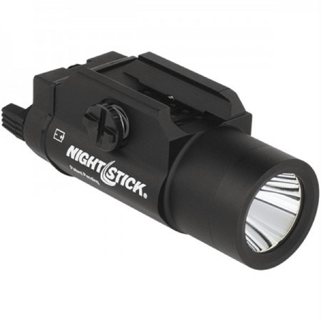 Nightstick Tactical Weapon-Mounted LED Light 350 lumens