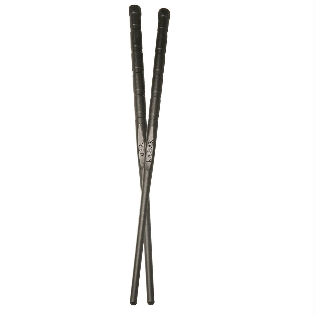 "Ka-Bar Chopsticks - 9.5""  Overall Length 2 Pack"