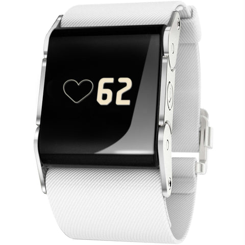 PulseOn Heart Rate Wrist Band Cloud