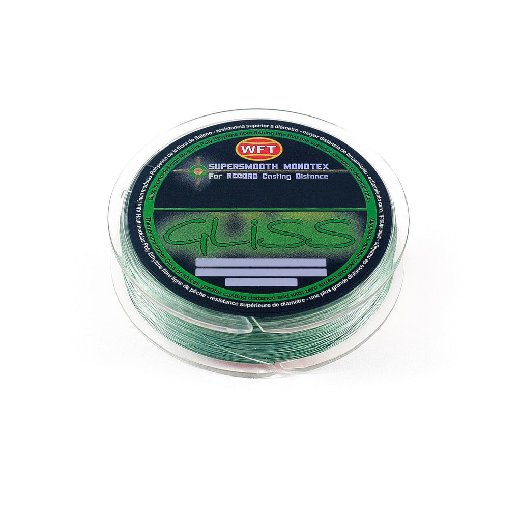 Ardent Gliss Green Fishing Line 40 Pound Test 1500 Yards