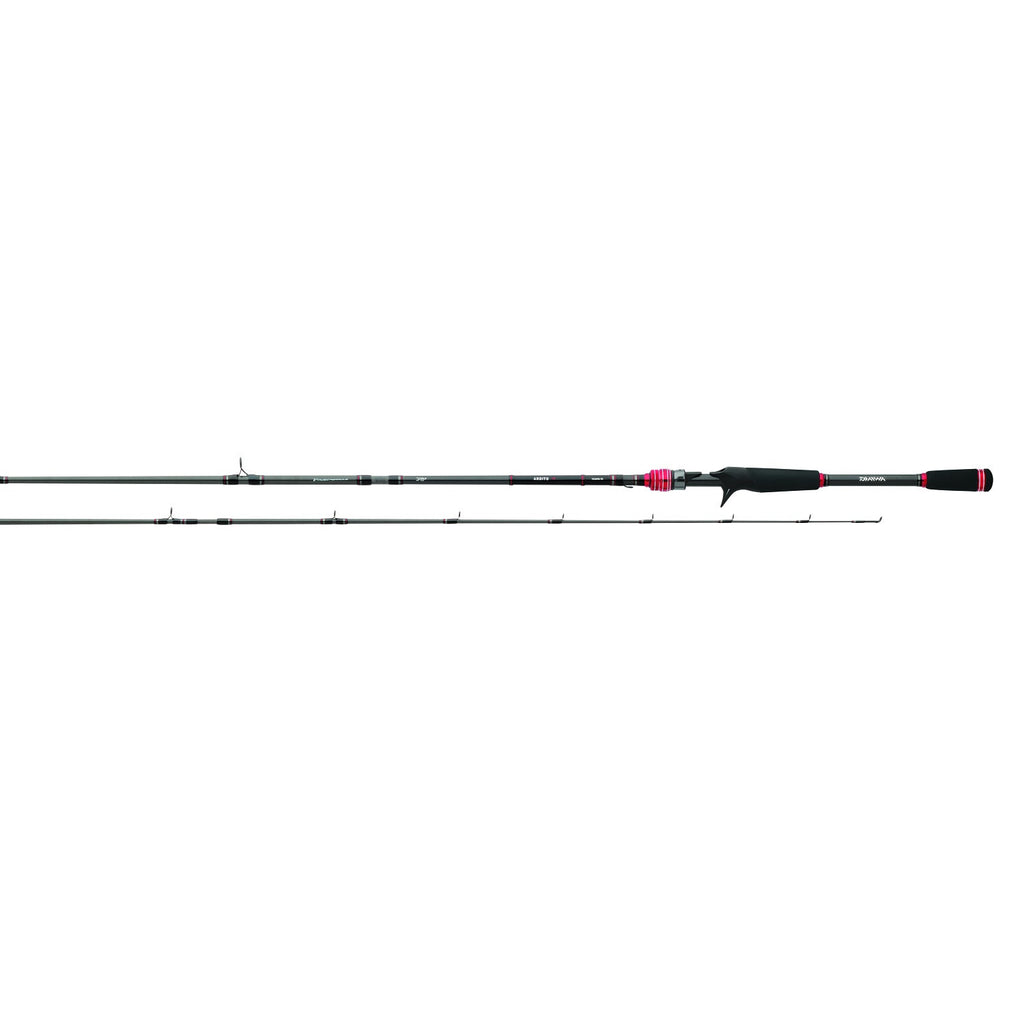 Daiwa Ardito-TR  3-Piece Travel Trigger Rod Medium 7'
