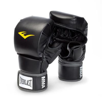 Everlast Striking Training Gloves Large- X-Large Black