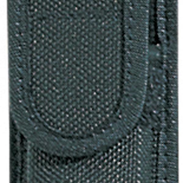 7303 Single Mag Pouch Black Size 2 Staggered Hidden