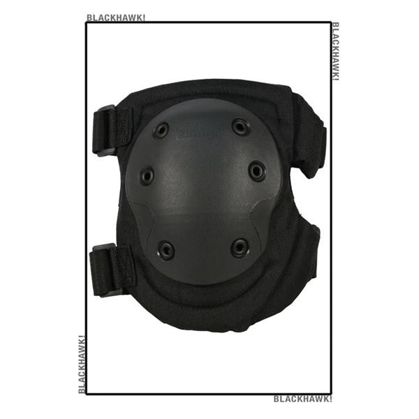 Advanced Tactical Knee Pads V.2, Black