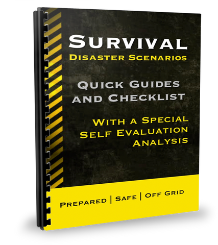 Survival Guide and Checklist (Printed Copy)