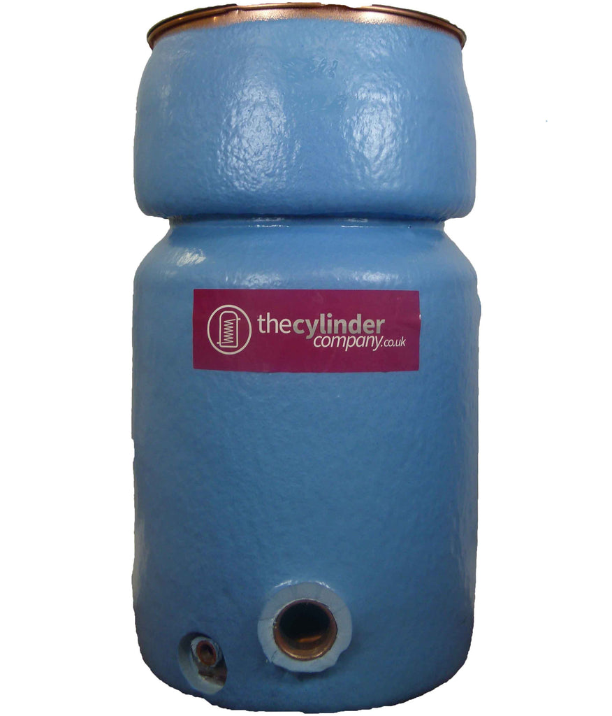 Direct Combination Tank – The Cylinder Company