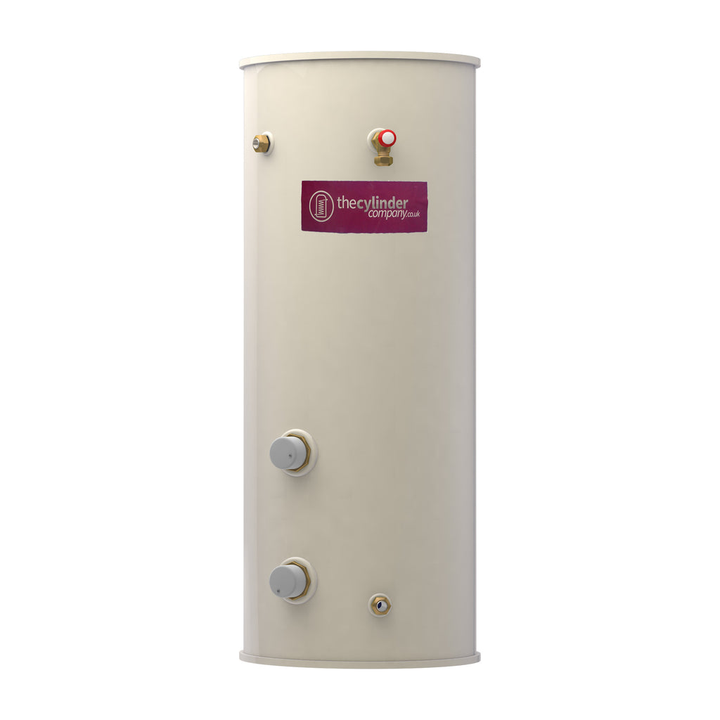 Direct Unvented Cylinders – The Cylinder Company