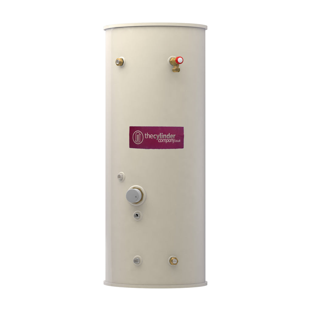 Indirect Unvented Cylinders – The Cylinder Company