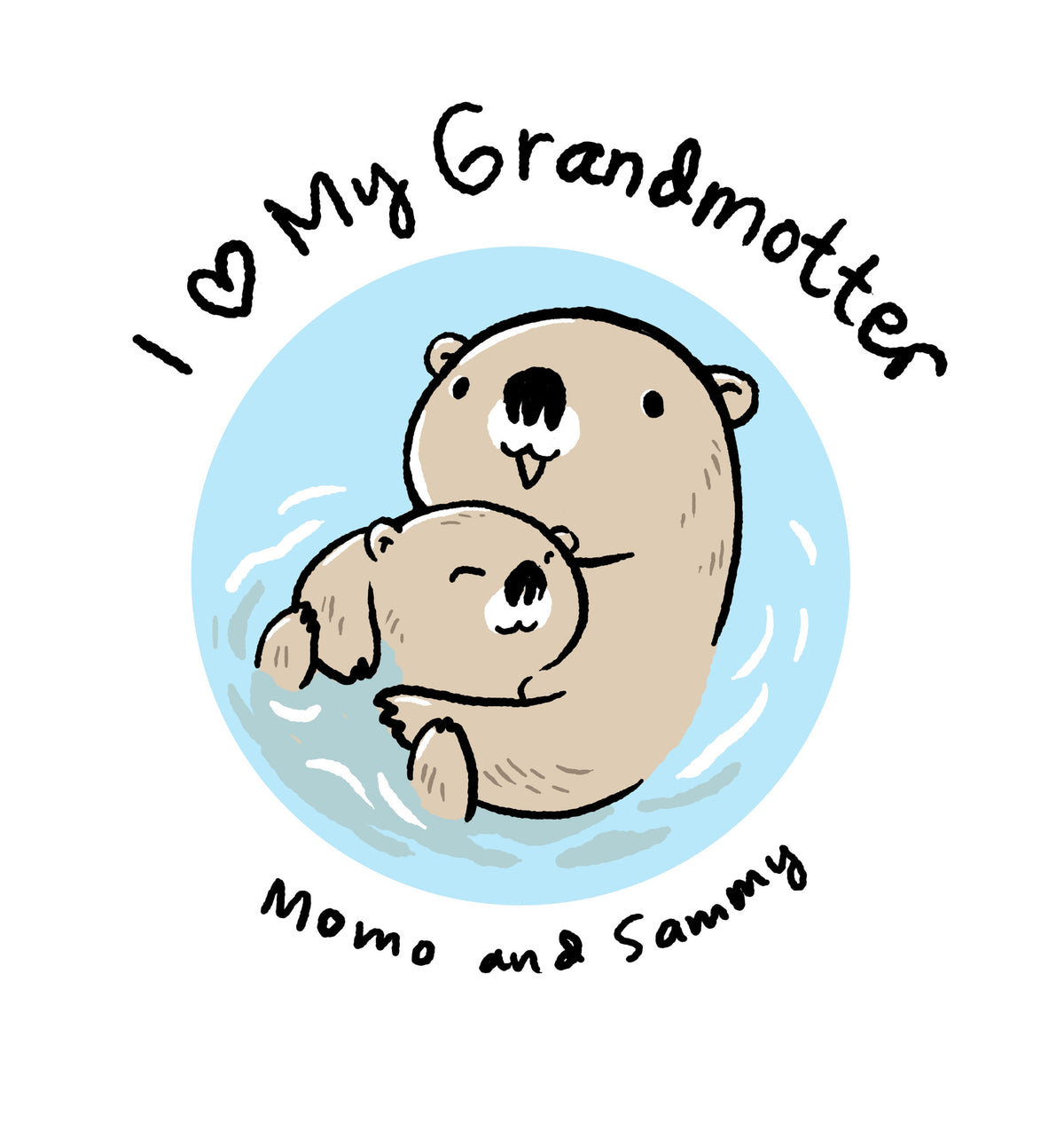 I heart My Grandmotter image