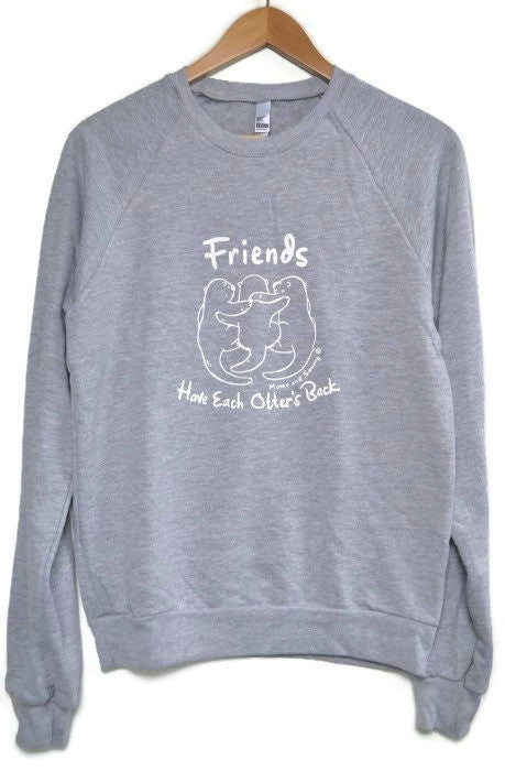 Friends Themed Adult Sweater