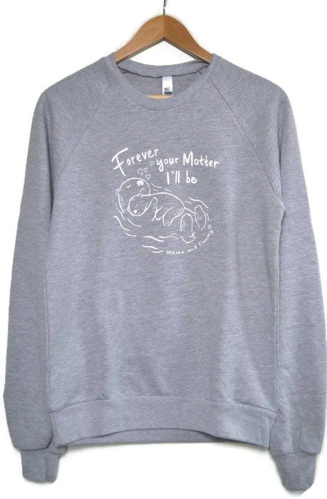 Mom Themed Sweater | Momo and Sammy Clothing Co.