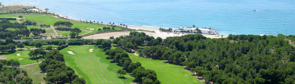 Torneo de Golf by SITGESHOUSES