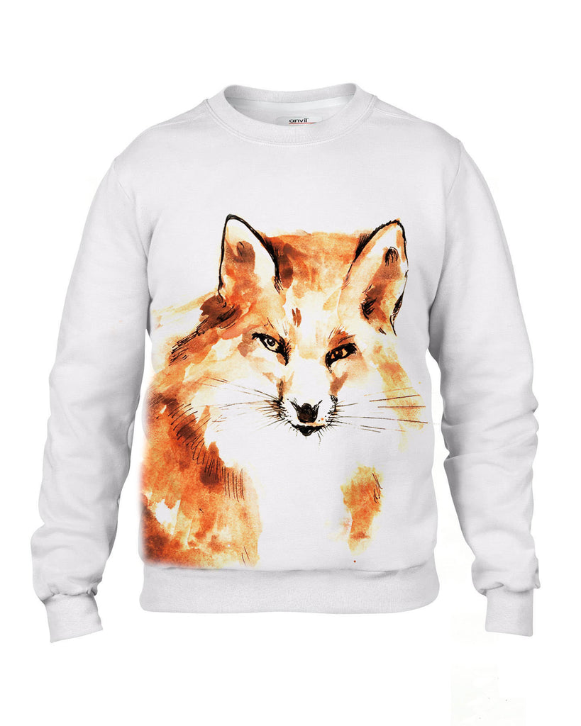 New-Fox long sleeve