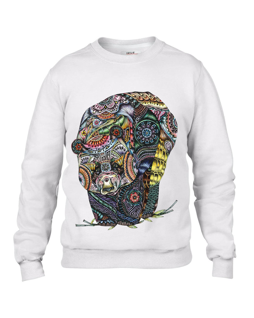 New-Panda long sleeve
