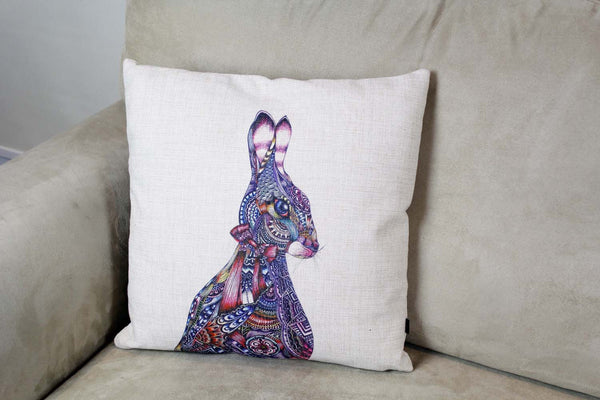Cushion & Cover-Rabbit