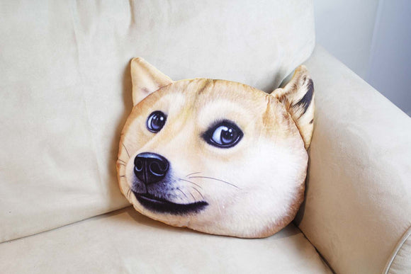 Cushion-3D Dodge