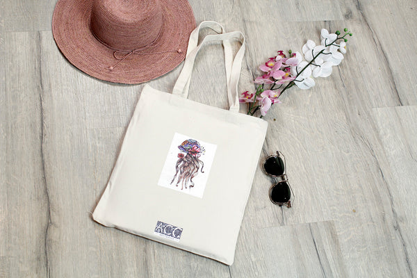 Canvas bags-Printed in Melbourne