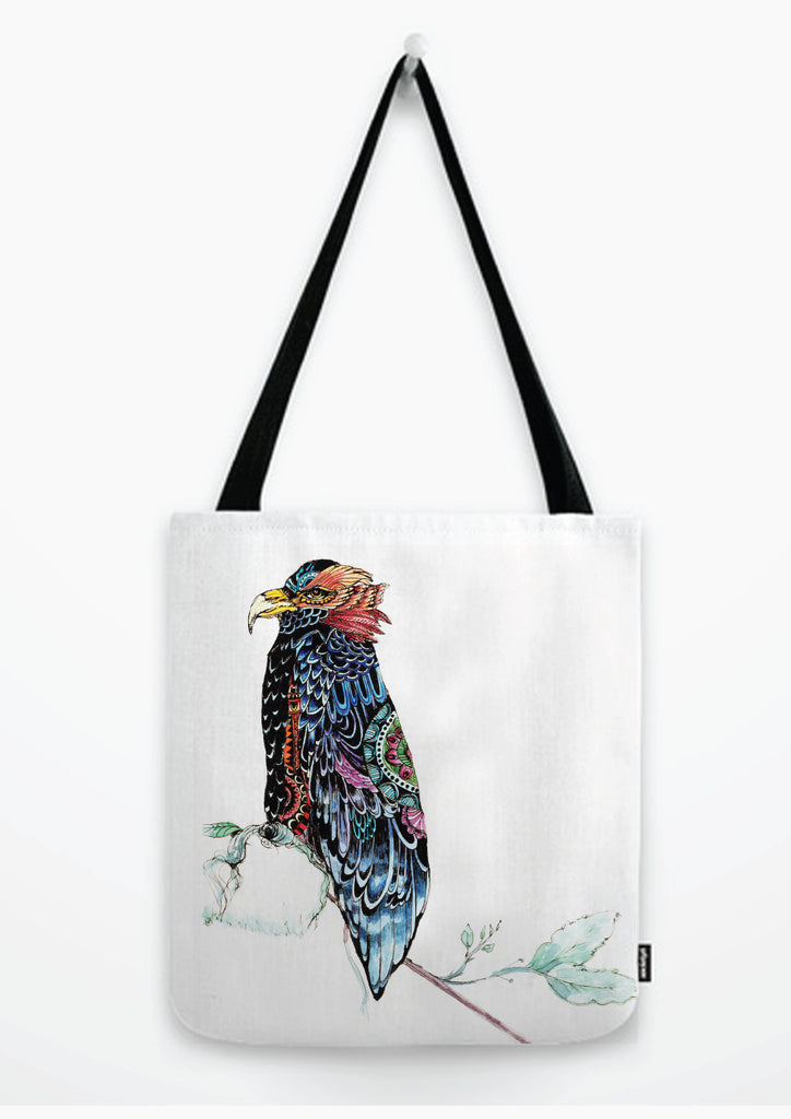 Tote bag-Eagle