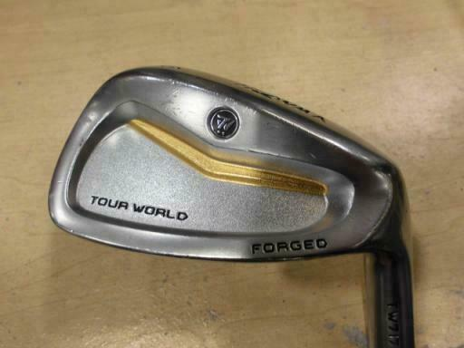 2014 HONMA TOUR WORLD TW717P FORGED 11 2-STAR ARMRQ R-FLEX WEDGE GOLF CLUBS
