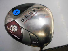 2014MODEL DAIWA GOLF CLUB DRIVER GLOBERIDE ONOFF LOFT-11 R-FLEX
