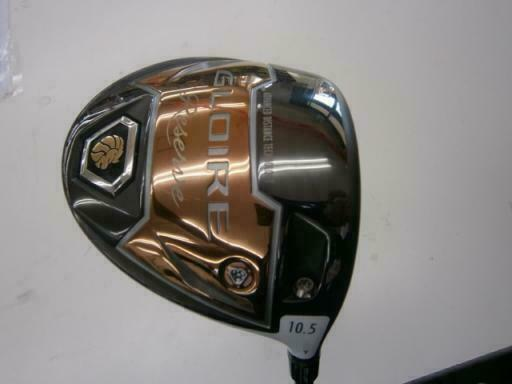 2013 TAYLOR GOLF CLUB DRIVER MADE GLOIRE RESERVE JAPAN MODEL 10.5DEG SR-FLEX JP