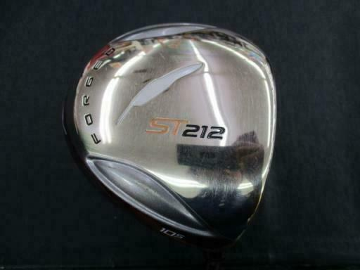2012MODEL FOURTEEN GOLF CLUB DRIVER ST-212 10.5DEG R-FLEX