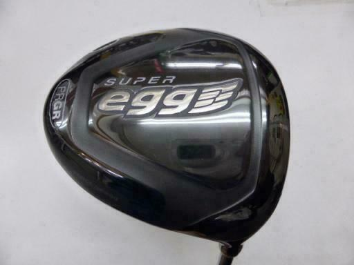 LADIES WOMENS GOLF CLUB DRIVER 2016 PRGR SUPER EGG 11.5DEG L-FLEX