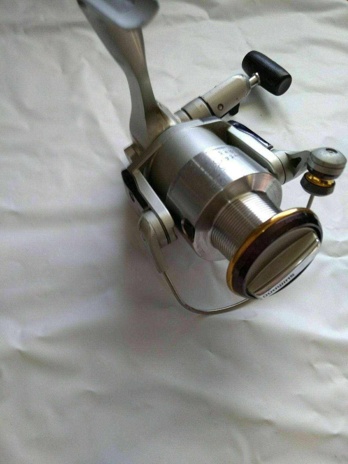 SHIMANO STELLA 3000 FRESHWATER FISHING REEL MADE IN JAPAN