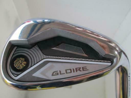 TAYLOR MADE FIRST GLOIRE JP MODEL AW  NSPRO S-FLEX WEDGE GOLF CLUB 10197