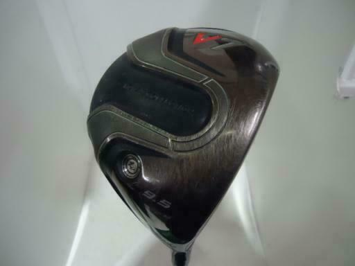 ROYAL COLLECTION GOLF CLUB DRIVER BBD V7 2016 LOFT-9.5 SR-FLEX