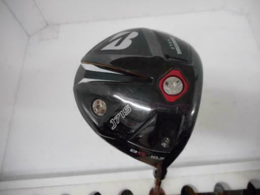 BRIDGESTONE J715 GOLF CLUB DRIVER B3 2015 LOFT-10.5 S-FLEX