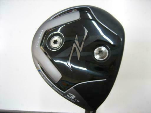 GOLF CLUBS FAIRWAY WOOD 2014MODEL MARUMAN ZETA TYPE-713 3W R-FLEX MAJESTY