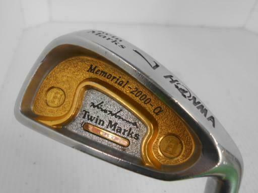 HONMA TWIN MARKS MEMORIAL 2000a 2-STAR 10PC R-FLEX IRONS SET GOLF CLUBS BERES