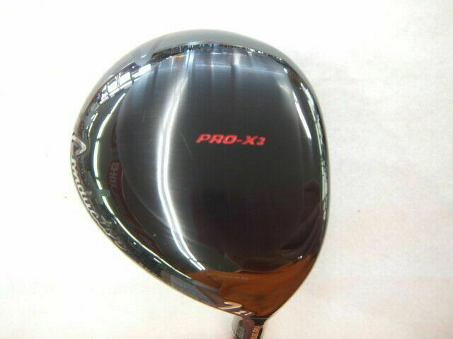 MARUMAN MAJESTY FAIRWAY WOOD GOLF CLUB CONDUCTOR PRO-X2 2016 7W SR-FLEX