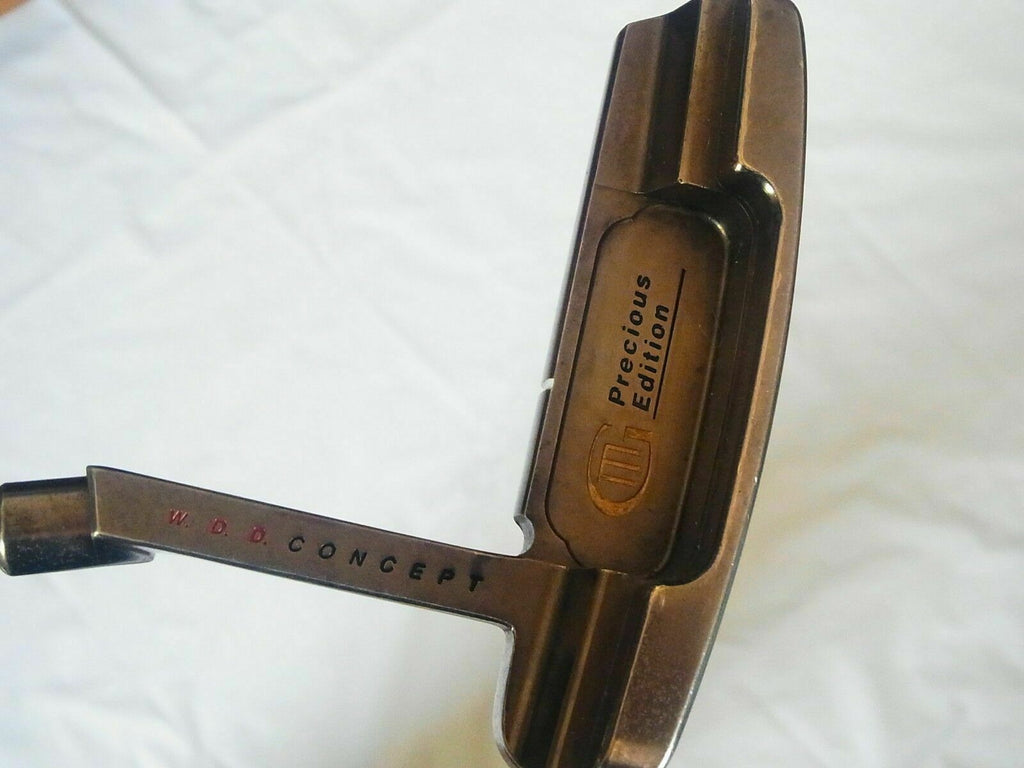 MIURA GIKEN MX-200 34.5INCHES PUTTER GOLF CLUBS