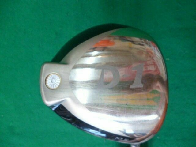 2011MODEL RYOMA GOLF CLUB DRIVER D-1 LOFT-10.5 SR-FLEX