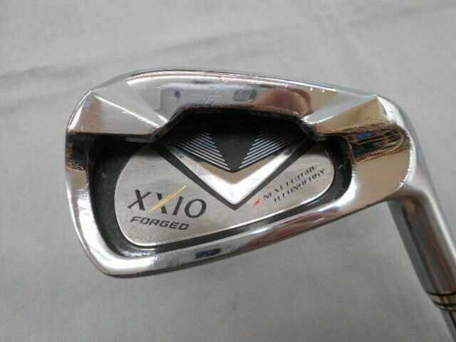 Dunlop XXIO FORGED 2013 4I NSPRO950GH D.S.T R-FLEX SINGLE IRON GOLF CLUB